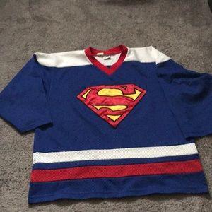 Still owes good hockey jersey